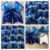 Wholesale Manufacturer Supply Free Sample Sublimated Printing Cheerleading Bow