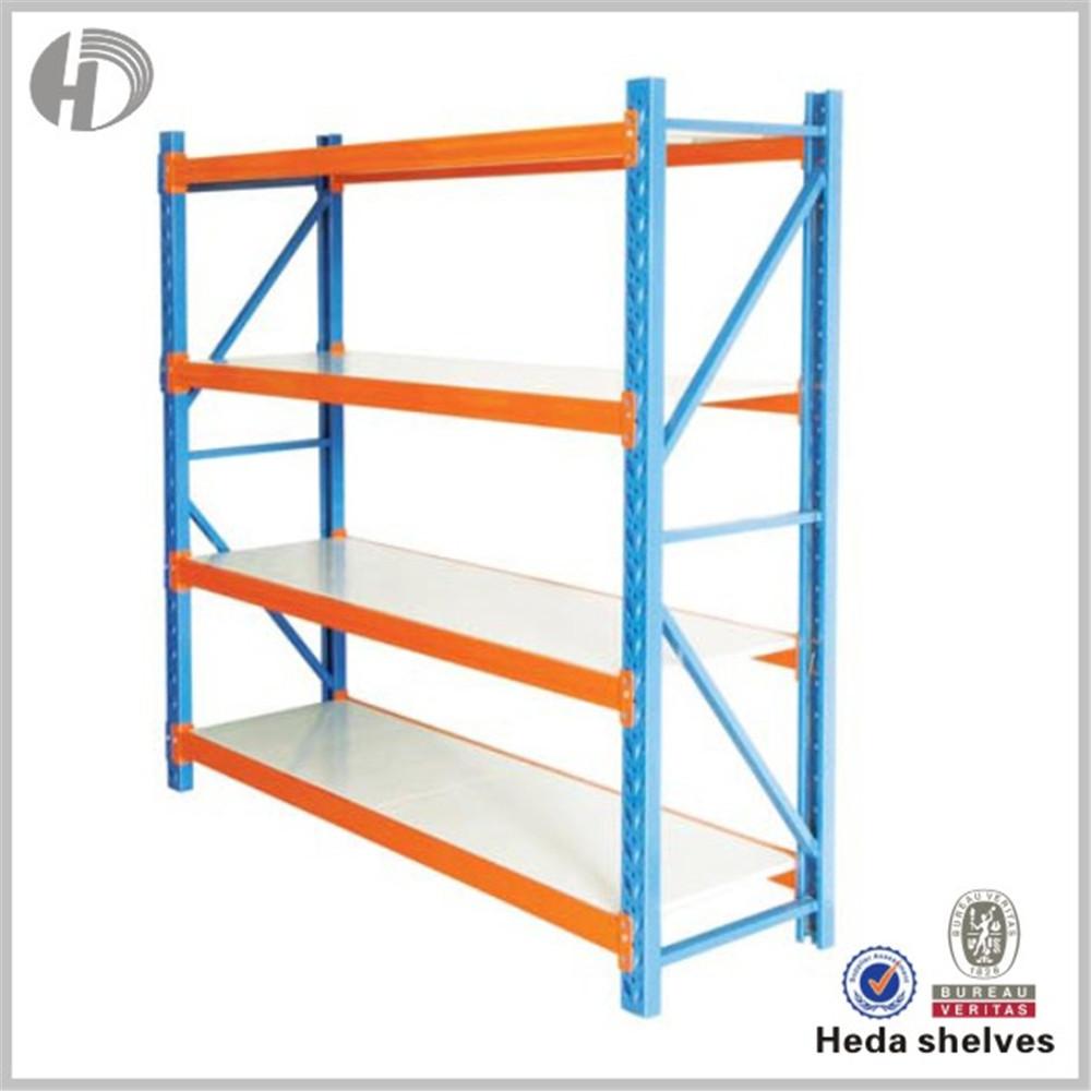 China Manufacturer Raw Material Storage Rack