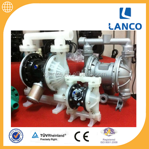 6 Inch Diaphragm Pump, Food Grade Pump, Diaphragm Pump