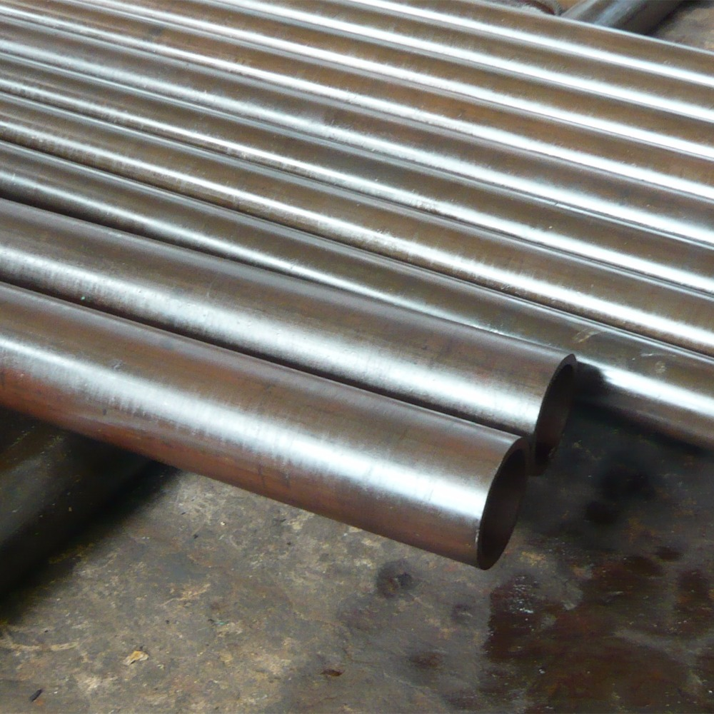 DIN2391 ST52 cold drawn steel tube with best price