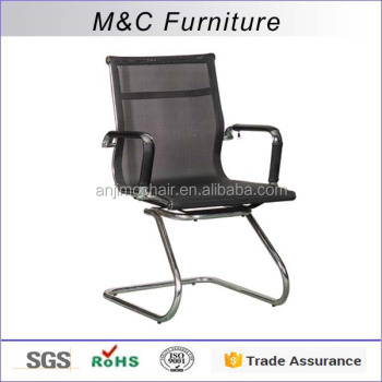 Cool Office Desk Transparent Stainless Chair Without Wheels Buy Stainless C