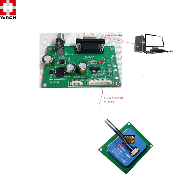 Vm-5ga Long Range Rfid Reader Module Rdm630 For Arduino - Buy Long Range  Rfid Reader,Uhf Rfid Reader Module For Arduino,Rfid Reader Module For  Arduino