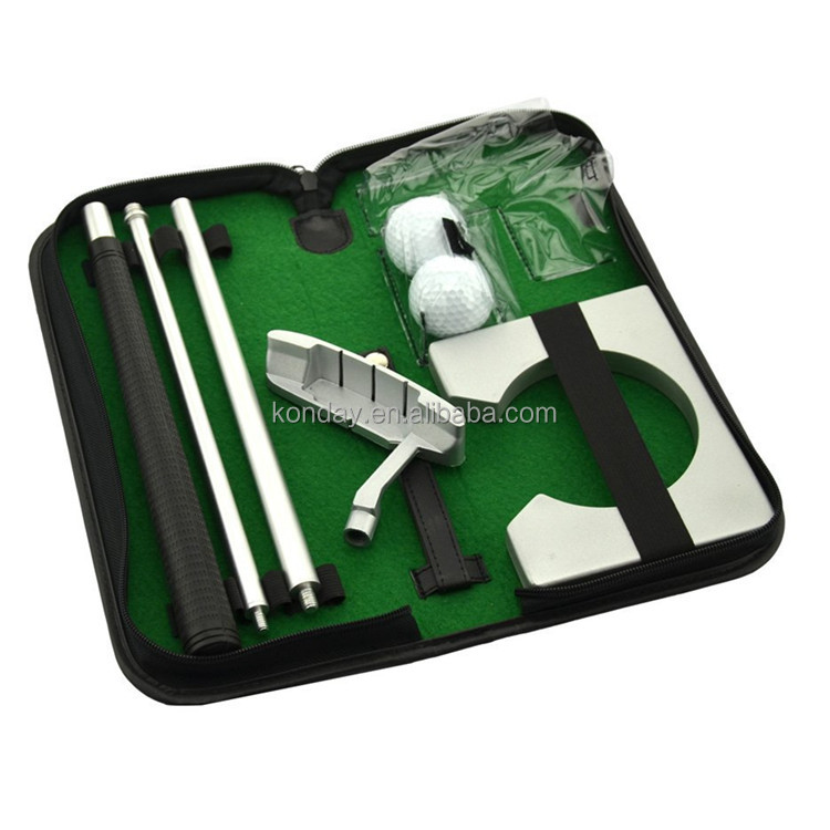 Portable New Promotion Golf Gift Box Set