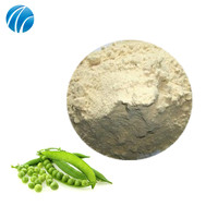 Top quality competitive price pea protein concentrate