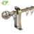 Factory Price Adjustable Double or Single Curtain Rod from China