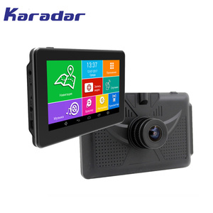gps android 4.4 G4501 car gps with multi russian arabic language