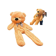 Big Plush Animal Skins Unstuffed Teddy Bear Skins Wholesale