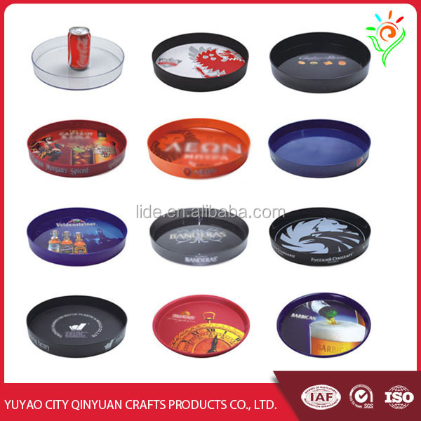 Hot sale high quality plastic beer tray
