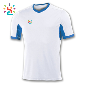 Cricket jersey sports t shirt white v neck plain blank outdoor running dry fit Gym Solid Color tee soft mens Quick Dry tshirt