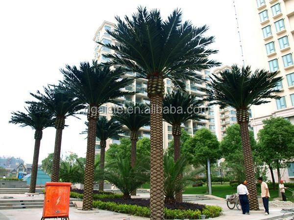 artificial coconut palm tree indoor-Source quality artificial ...