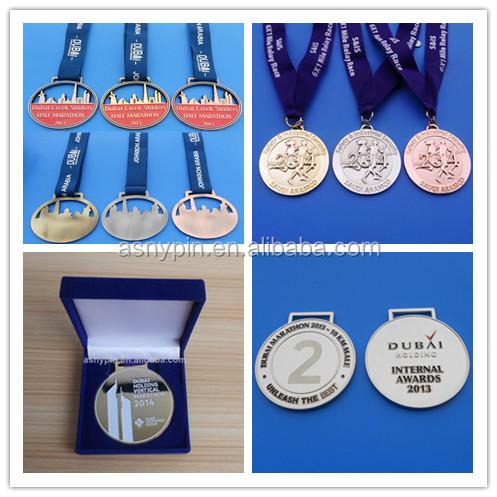 Custom Sport Medallions Marathon Medal Sport Medal Track And Field ...