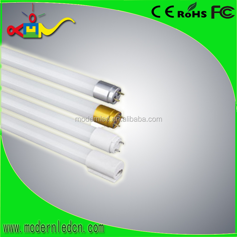 Led T8 Glass Tube 18 Watt,1.2 M (4 Ft) Replacement For Fluorescent ...