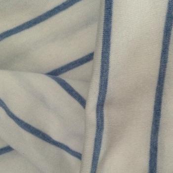 d8fff5e4e70 Cvc Cotton And Polyester Knitted Cvc Yarn Dye Single Jersey Fabric ...