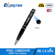 HD DVR Hot selling 1080P spy hidden video recording pen camera