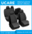 Universal Customer Fit Automotive Seat Protector