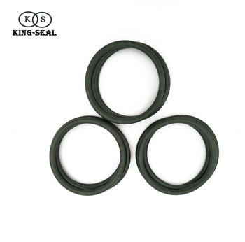 good quality rubber MVQ o ring for roller