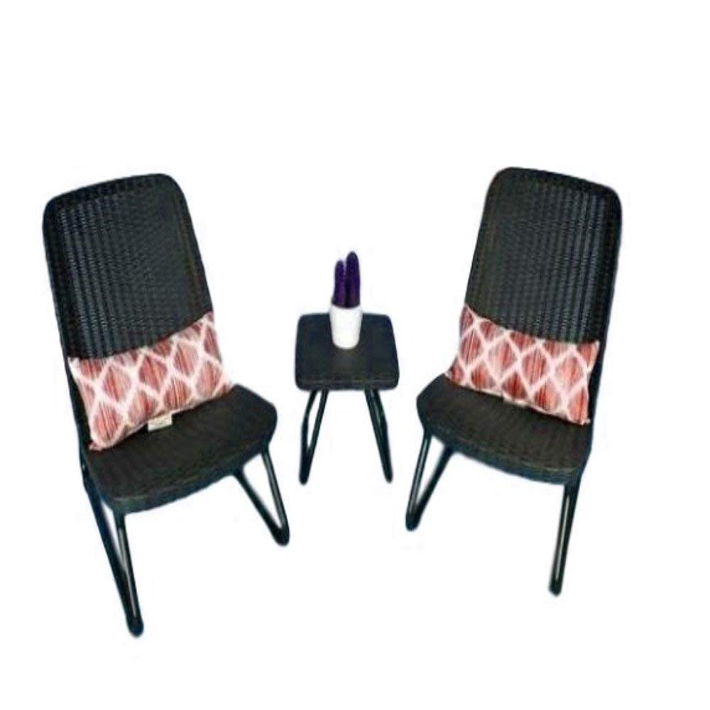 Gt Outside Chairs For Porch Small Furniture Patio Apartment Balcony Side Table And Folding Set Lawn Garden Yard