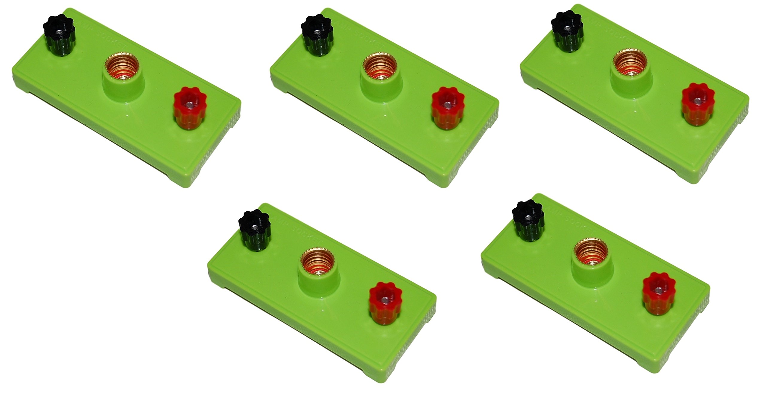 Cheap Simple Pcb Circuits Find Deals On Line At Elenco Snap Green Alternative Energy From Get Quotations Sci Supply Mini Light Bulb Holder E10 Platinum Series With Binding Posts For