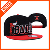 oem custom embroidered snapback hats wholesale
