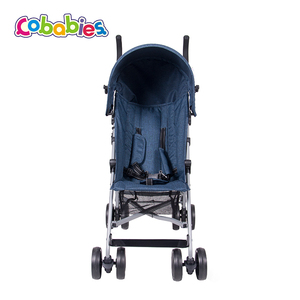 Hot sale lightweight foldable baby stroller, baby stroller with canopy, sunproof stroller 2 in 1