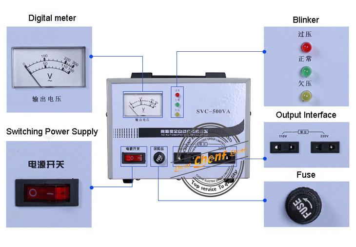 HTB1GfPWGpXXXXaFXFXXq6xXFXXX0 high quality svc 500 transpo voltage regulator automatic,Transpo Voltage Regulator Wiring