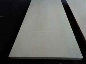 9mm thickness WBP glue plywood