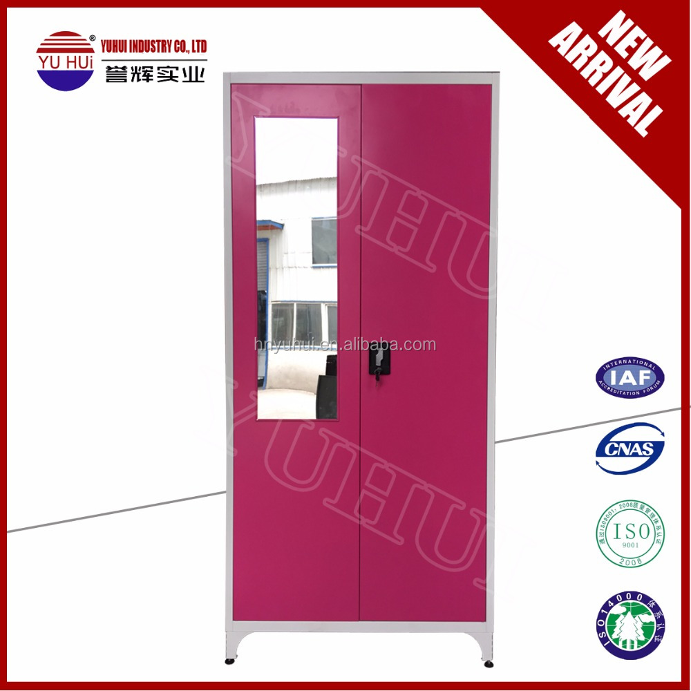Locker Style Bedroom Furniture Popular India Style Steel Bedroom Wardrobe Steel Almirah Design
