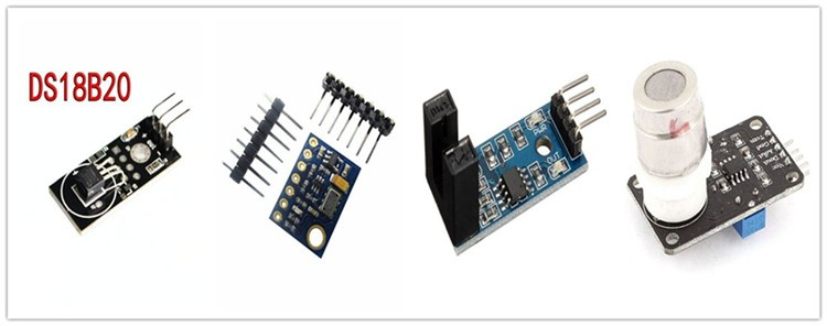 Velocidad Infrared sensor Module lm393