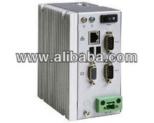 Din rail type Fanless box PC -NEW Pipal 2210D features with Intel Atom Processor N2600 - Industrial Computer