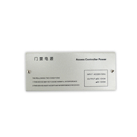 High Quality of Power Supply DC 12V 5A for Access Control System Kit Switch Electric Power