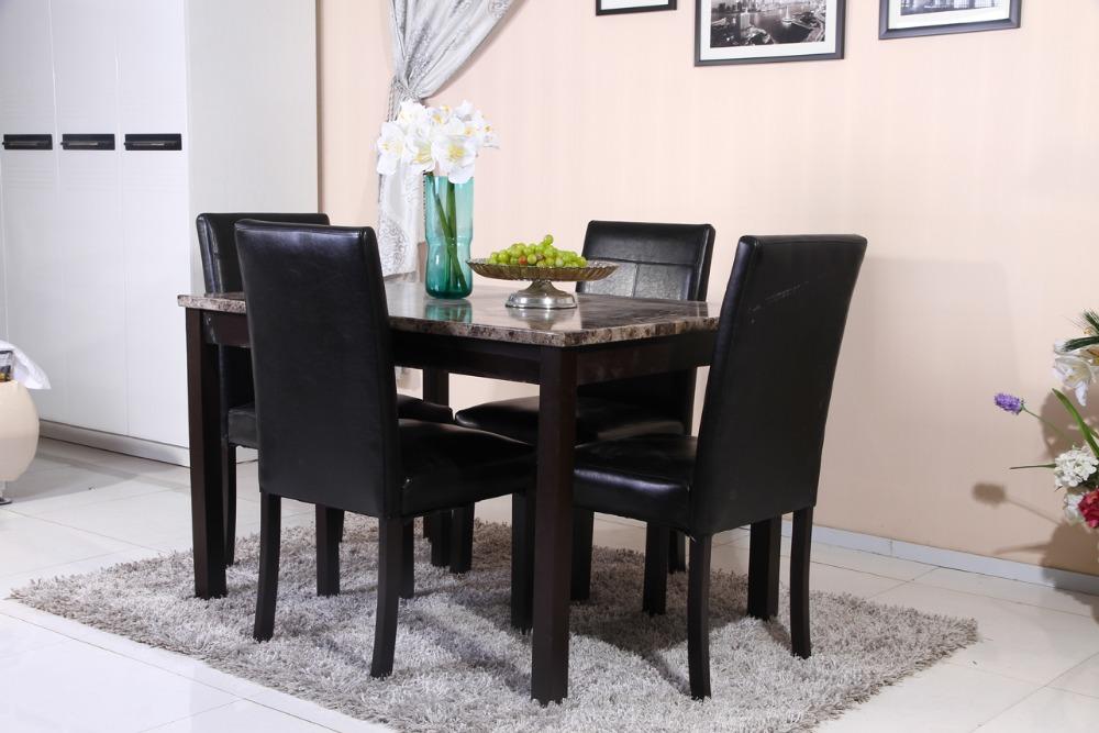 Mesas de marmol para comedor redondo de la manera simple for Mesas de marmol y granito