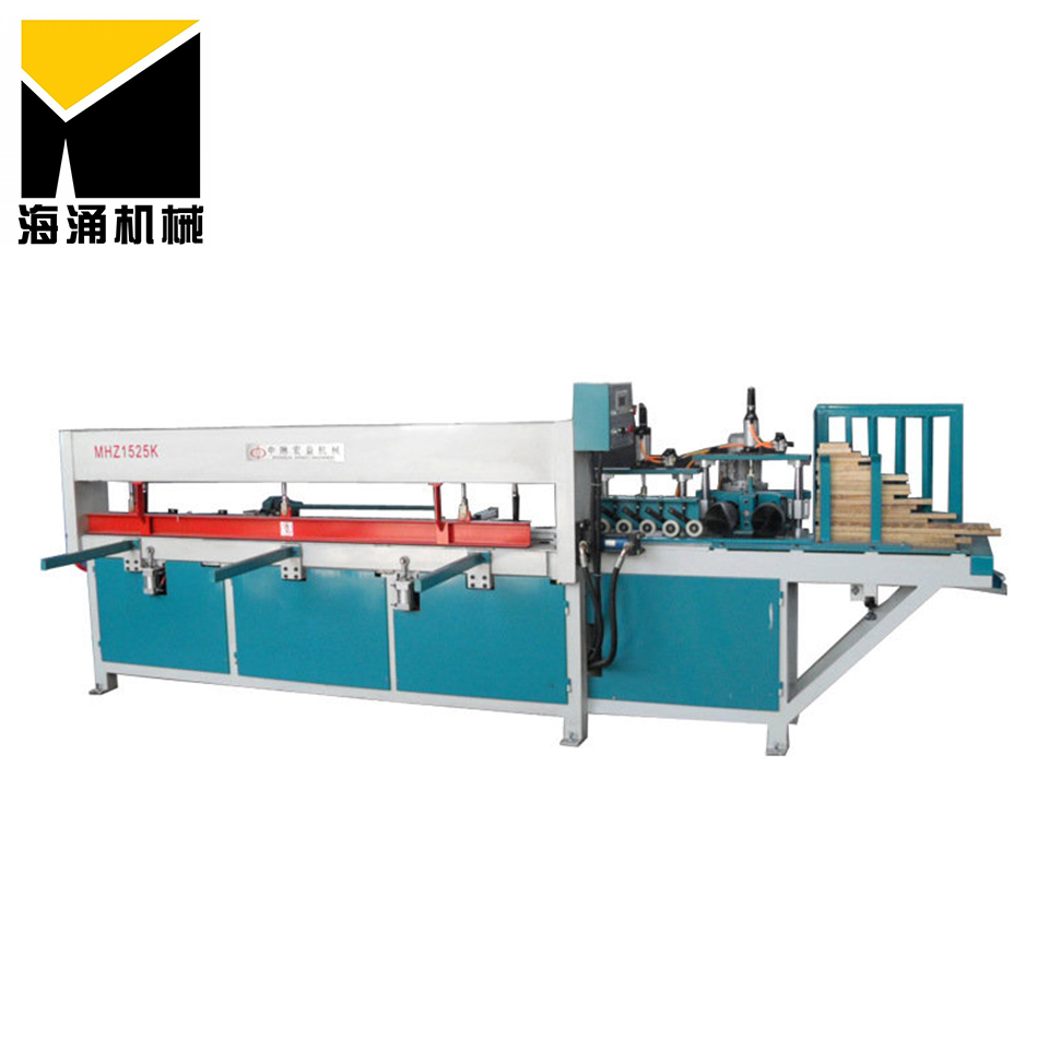 woodworking full automatic finger joint machine for sale