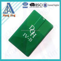 Customized business card, personalized printed plastic card, printed USB flash drives