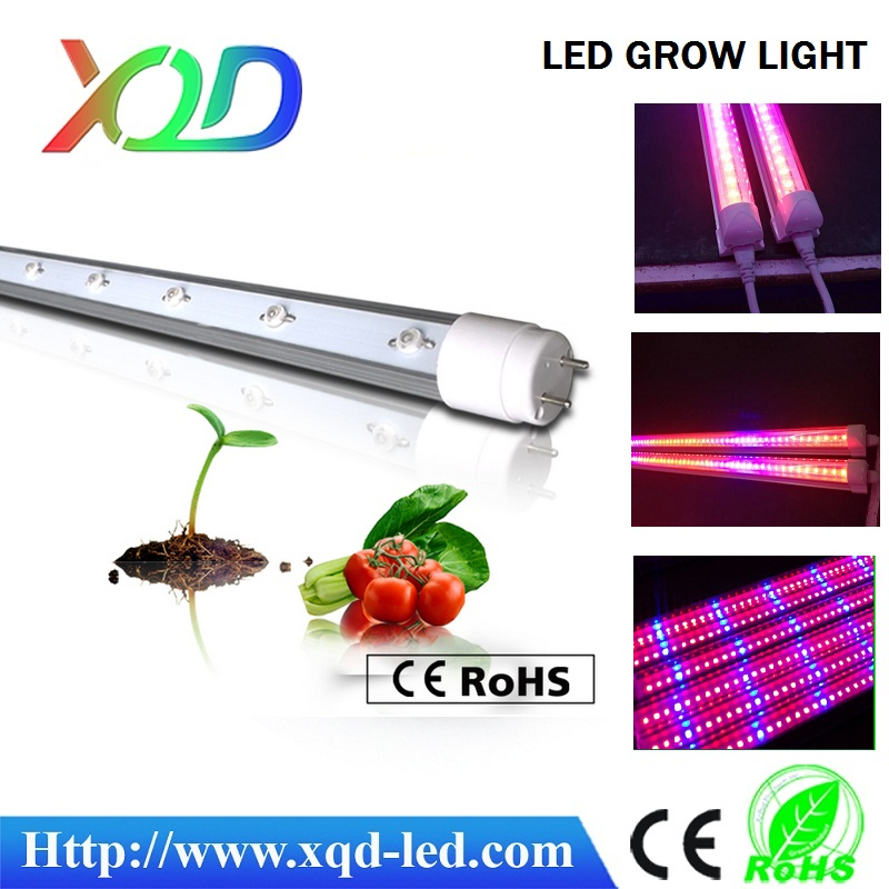 t5 t8 tube grow lamps led grow light bar customed configuration plan. Black Bedroom Furniture Sets. Home Design Ideas