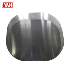 Hard Oxide Anodized Square Piece Aluminium For Rice Cookers