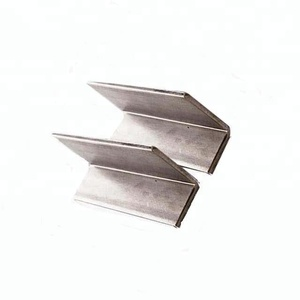 AISI 304 stainless steel equal angle
