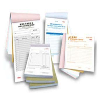 china customized invoice book printing buy invoice book printing