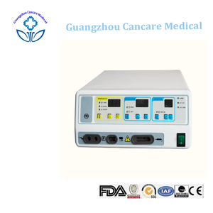 Medical Generator Electro Surgical Unit Instrument Co