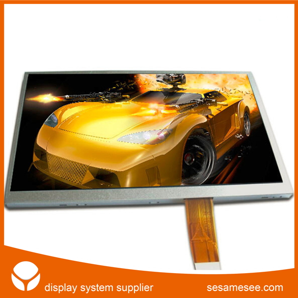 7 inch oled touch screen lcd display