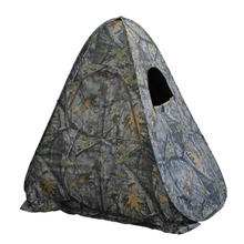 FB401 Doghouse One man hunting blind