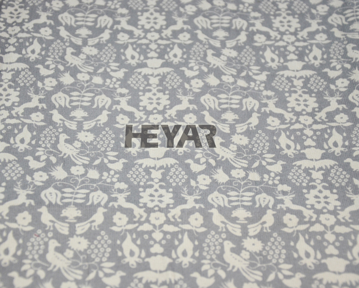 Buy baby wale flower pattern printed corduroy fabric buy for Children s corduroy fabric