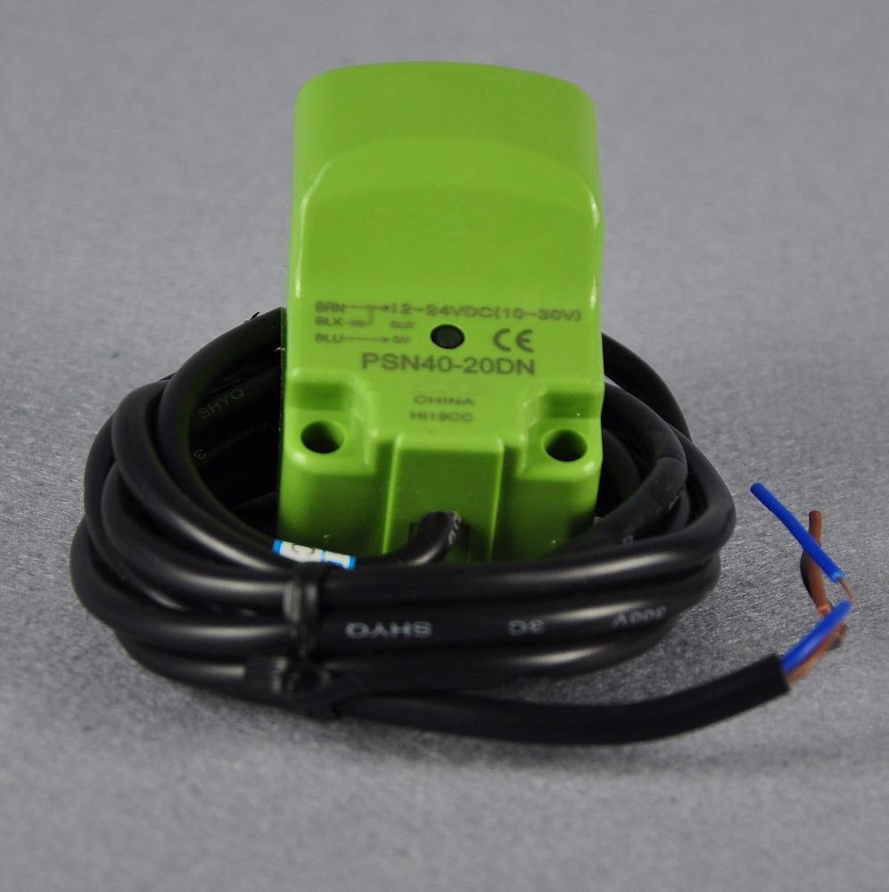 China Sensor Switch Proximity Wholesale Alibaba Inductive Lm8 Electronic And