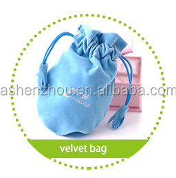 China wholesale promotional duffle bags custom natural packing cloth cotton drawstring bags small