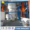 50Ton per day crude / waste oil refinery for standard gasline
