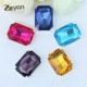 Hot sale crystal rhinestones beads for jewelry making for clothes
