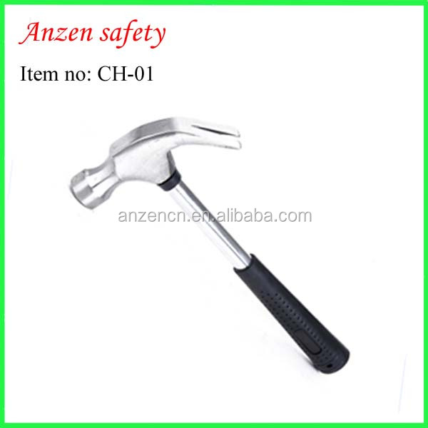 china factory 16oz claw hammer for construction with good price