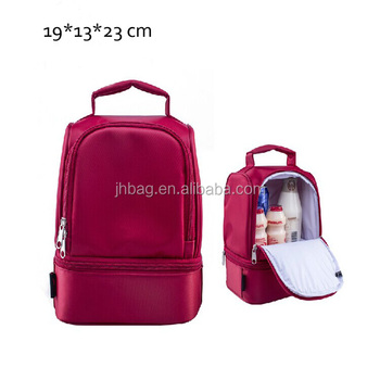 High Quality Thermal Lunch Bag Kids Tote