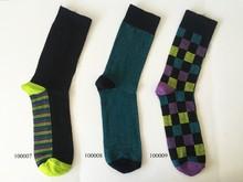 Teen on socks