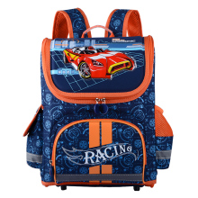 New 2016 Boys Schoolbags Kids Satchel Child School Backpack EVA Folded Orthopedic Children School Bags For Boys Mochila Infantil