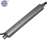 China wenzhou gear motor 12v 30w long life dc high speed tubular electric linear actuator motor